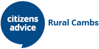 Citizens Advice Rural Cambs Logo